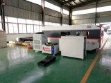 2000W Ipg CNC Laser 절단 &Engraving 기계 (EETO-FLX3015)