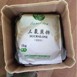 De zuivere Zakken van Sucralose van het Zoetmiddel van de Rang van het Voedsel 25kg aan een Concurrerende Prijs (CAS: 56038-13-2)