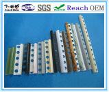 Painéis de PVC Guarnição das orlas/PVC guarnição de lado a lado