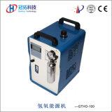 Hho 발전기 물 발전기 브라운 가스 발전기 아크릴 다이아몬드 가장자리 닦는 기계
