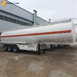 中国は新しい3車軸33m3石油タンカーのトレーラーを作った