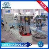 Alta velocidade de máquina de mistura de pó de plástico quente