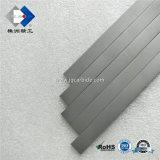 Tiras del carburo de tungsteno (barras de STB) para los metales o las maderas del corte