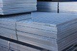 Norme australienne galvanisée AS/NZS de section en acier