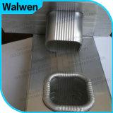 6 автоматических гидравлических головки заклепок машины для алюминиевых лестницы