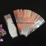 OPP transparente Geschenk Beutel-Schokolade, die Plastiktasche verpackt