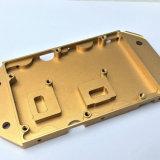 Nach Maß Präzision CNC-Aluminium, das CNC maschinell bearbeitetes Teil maschinell bearbeitet