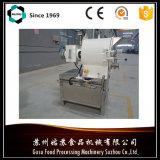 certificado CE 20L pequena máquina Conching Chocolate para análises laboratoriais