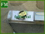Radiatore di alluminio per la raccolta di serie/Pontiac del camion C/K di 61-66 Chevy