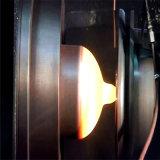 Máquina de giro quente do tanque de gás do cilindro de oxigênio do CO2
