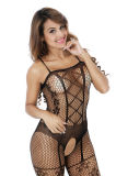 Euro Amer Hot Seller Sexy plus Size Lingerie Large Grande waist M-6XL Sexy Lingerie lake Through Mesh