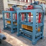 기계를 만드는 수압기 구체적인 단단한 벽돌