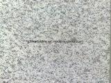 Плитка гранита Китая белая для настила строительного материала (белизна shandong)