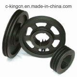 C-rey de hierro fundido de alta calidad Euro-Standard V Polea