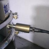 Peneira peneira vibratória ultra-sónico para triagem de pó fino