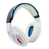De Goedkope Stereo Draadloze Super BasHoofdtelefoon van de hoogste Kwaliteit met het Embleem van de Douane