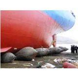 Saco hinchable de goma marina de la nave de Resue de la defensa