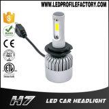 H7 indicatore luminoso dell'automobile del faro del motociclo LED