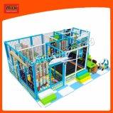 Mich дошкольного мягкий крытый игровая площадка для детей