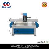 Nueva máquina de grabado del CNC del diseño 1500*3000m m (VCT-1530WE)