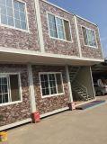 Высокое качество подвижной огнеупорные Mobile сборных/сегменте панельного домостроения в доме контейнер строительство дома