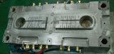 Moldeo por inyección plástico de desplazamiento automotor del sostenedor de taza