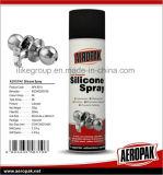 Voiture particulière de soins de pulvérisation d'huile de silicone