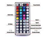 Regolatore di tasti del periferico 44 di IR per l'indicatore luminoso di striscia di RGB LED