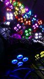 Neuer Mini-LED-NENNWERT 36/6 in 1 Rgbwyu