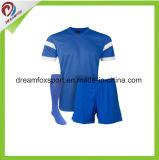 Uniformes de encargo baratos del fútbol de la nueva ropa de deportes del estilo de la alta calidad