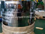 Bobina de la tira del acero inoxidable del SUS 301/304/316 del fabricante