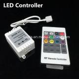 Plastic rf 20 RGB Controlemechanisme van Sleutels