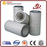 vasilha do coletor de poeira da recolocação/filtro em caixa industriais da poeira