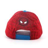 子供の方法スポーツの綿のゴム製アップリケの赤ん坊の帽子