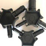 Пластичный рейбор для трубы Pex-Al-Pex