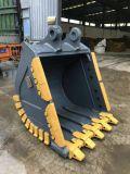 Cubeta da máquina escavadora para PC360 1.4m3