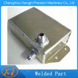 Топливный бак алюминия заварки высокого качества
