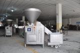 Máquina de Torção de salsicha de alta velocidade- fábrica de torção de salsicha