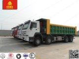 판매를 위한 Sinotruck 336HP HOWO 팁 주는 사람 화물 자동차 그리고 대형 트럭