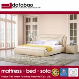 Base beige del cuoio di colore per uso della camera da letto ...