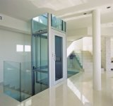 OEM Factory Price와 가진 0.4m/S 320kg Good Quality Home Elevator