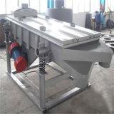Lineare vibrierende Sieb-Maschine verwendet für Dehydratisierung-Minenmaschiene Ra520