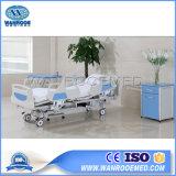 Bae504 медицинское оборудование Electric Medical кормящих больничной койке с помощью ручного контроллера