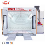 Guangli Venta caliente cabina de pintura cabina de pintura cocer al horno de microondas para la pintura de coches
