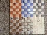 De ceramiektegels van Lettop van de Tegels van de Baksteen van de Tegels 20X30 van de muur