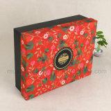 En Papel de colores extravagantes cajas para regalos