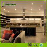 Venta caliente Spotlight Lámpara LED de la nueva tecnología de ahorro de energía barata Bombilla LED 4.5W FOCO LED GU10