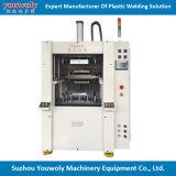 Machine de soudure en plastique automatique de plaque chaude de tubulure d'admission