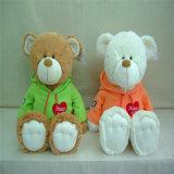 De Teddybeer van het Stuk speelgoed van de Pluche van de Douane van de Gift van de Bevordering van Cpsc