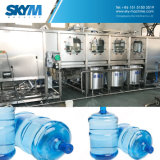 Máquina de rellenar del agua mineral del tarro de la alta calidad 5gallon